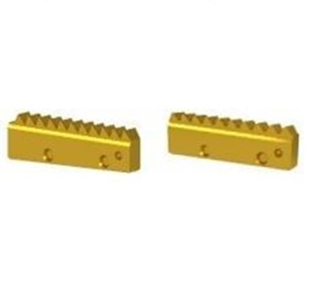 GT Replaceable Thread Mill Inserts