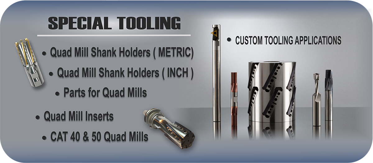 Special Tooling