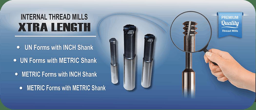Xtra Length Tools