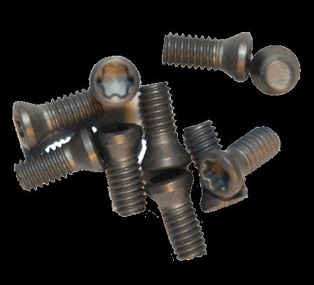 Torx-plus Screws